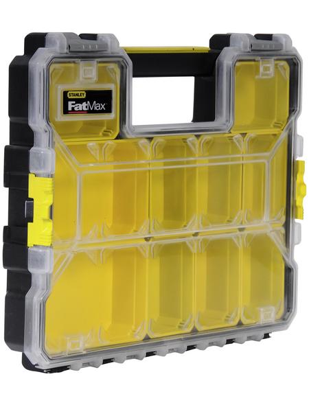 STANLEY Organizer »Fatmax«, BxHxL: 45 x 36 x 7 cm, Kunststoff