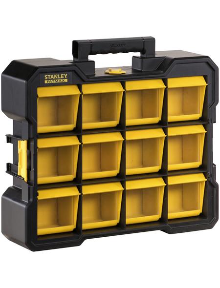 STANLEY Organizer, LxBxH: 105 x 450 x 260 mm