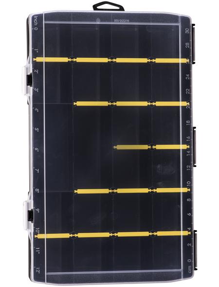 STANLEY Organizer »OPP«, BxHxL: 35,7 x 22,9 x 4,8 cm, Kunststoff