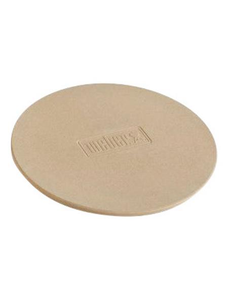 WEBER Pizzastein, Cordierit, BxH: 36 x 3,5 cm