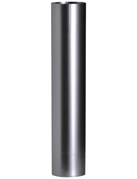 FIREFIX® Rauchrohr, ØxL: 11 x 50 cm, Stärke: 0,6 mm, Stahl