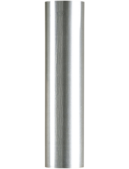 FIREFIX® Rauchrohr, ØxL: 12 x 50 cm, Stärke: 0,6 mm, Stahl