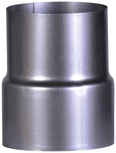 FIREFIX® Reduzierstück, ØxL: 11 x 16 cm, Stärke: 0,6 mm, Stahl