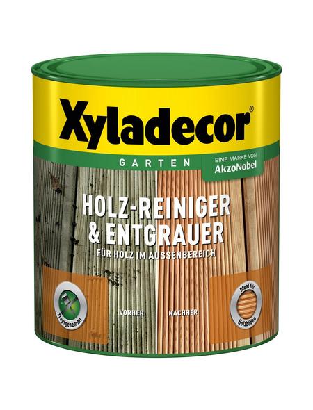 XYLADECOR Reiniger, für Holz, Dose, 2,5 l