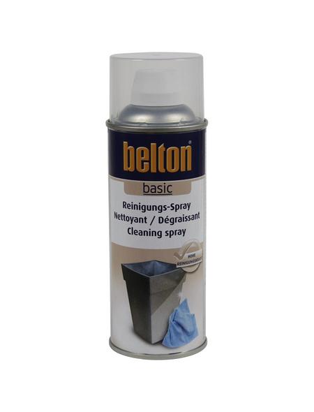 BELTON Reinigungs-Spray »Basic«, 400 ml, transparent