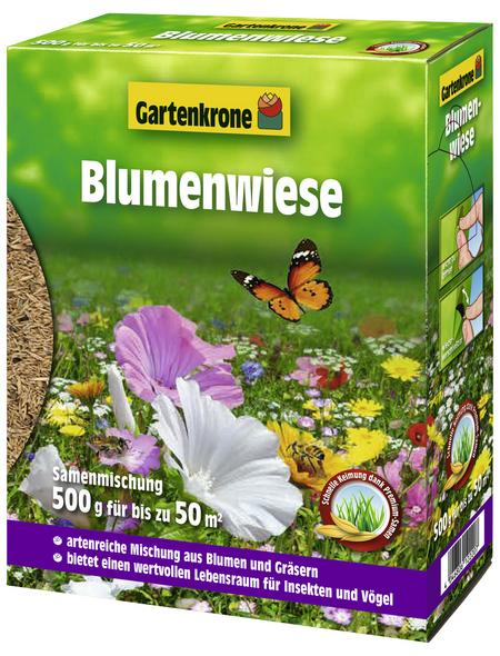 GARTENKRONE Samenmischung »Gartenkrone Blumenwiese«