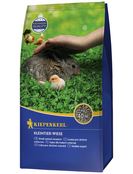 KIEPENKERL Samenmischung »Kiepenkerl Kleintier-Wiese«
