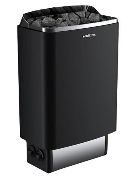 SENTIOTEC Saunaofen, inkl. integrierter Steuerung, 8 kW