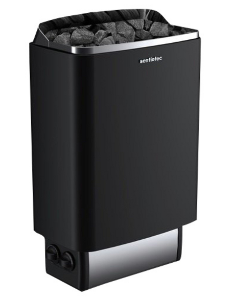 SENTIOTEC Saunaofen, inkl. integrierter Steuerung, 9 kW