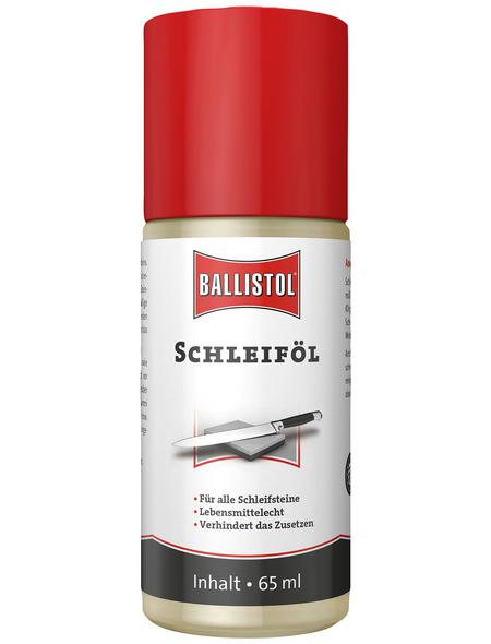 BALLISTOL Schleiföl, 65 ml