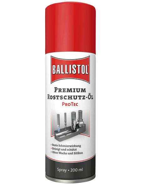 BALLISTOL Schmiermittel - Rostschutz