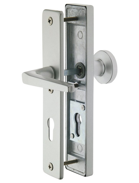 ALPERTEC Schutzbeschlag, Aluminium