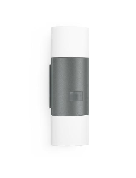 STEINEL Sensor-Außenleuchte »L 910«, 11 W, inkl. Bewegungsmelder