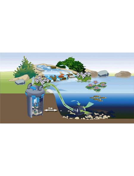 OASE Set: Teichfilter »BioPress 4.000«