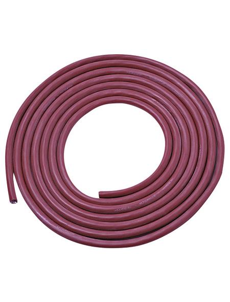 KARIBU Silikonkabel, , geeignet für: die Verbindung vom Stromanschluss zur Saunaleuchte
