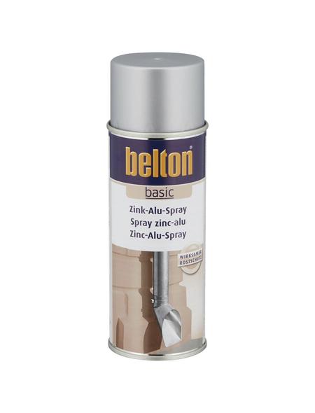BELTON Spezialspray »Basic«, 400 ml, silbergrau