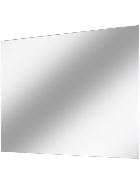 FACKELMANN Spiegel, B x H: 100  x  68 cm, eckig