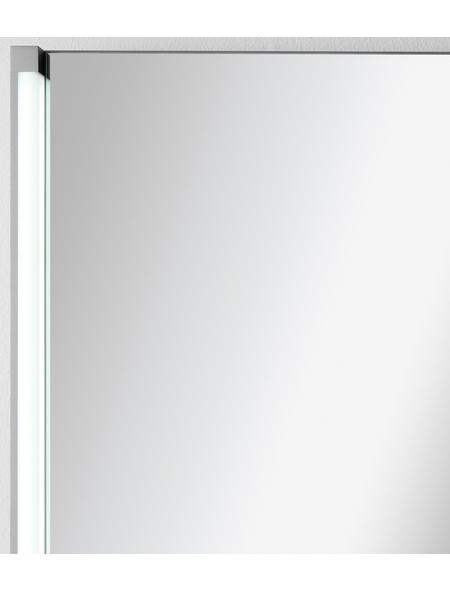 FACKELMANN Spiegel »LED-Line«, Rechteckig