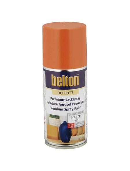 BELTON Sprühlack »Perfect«, 150 ml, hellrot