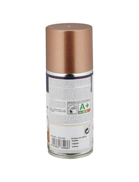BELTON Sprühlack »Perfect«, 150 ml, kupfer