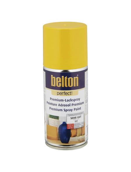 BELTON Sprühlack »Perfect«, 150 ml, orange