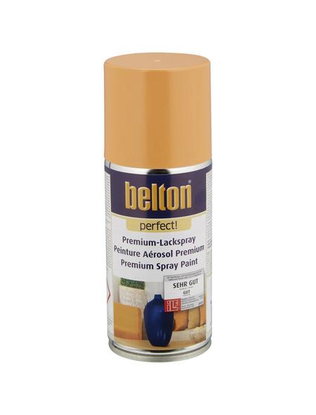 BELTON Sprühlack »Perfect«, 150 ml, pastellrot