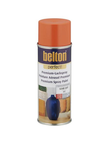 BELTON Sprühlack »Perfect«, 400 ml, hellrot
