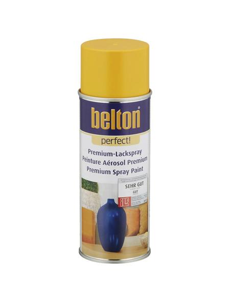 BELTON Sprühlack »Perfect«, 400 ml, orange