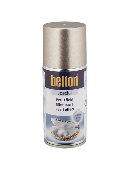 BELTON Sprühlack »Special«, 150 ml, café au lait