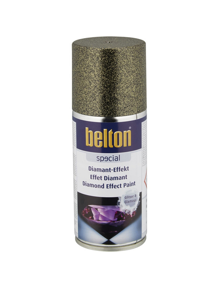 BELTON Sprühlack »Special«, 150 ml, gold