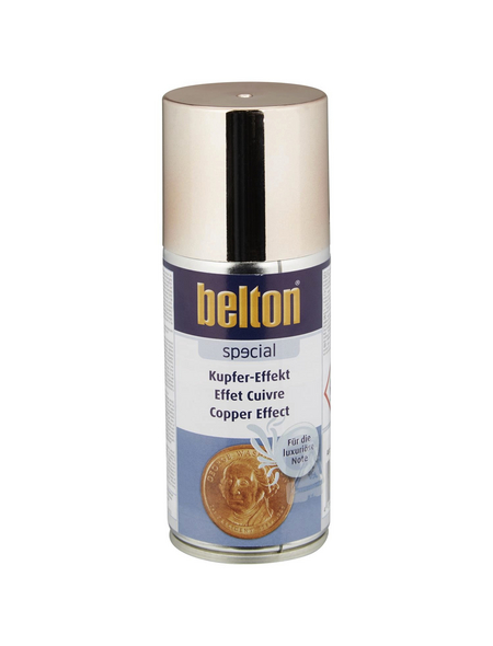 BELTON Sprühlack »Special«, 150 ml, kupfer