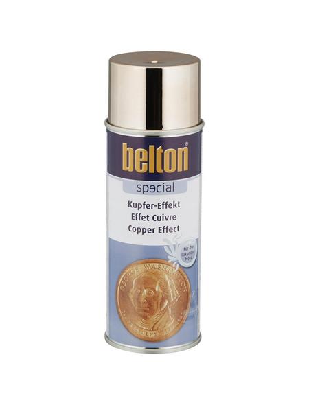 BELTON Sprühlack »Special«, 400 ml, kupfer