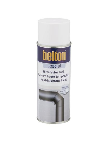 BELTON Sprühlack »Special«, 400 ml, weiß