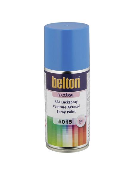 BELTON Sprühlack »SpectRAL«, 150 ml, himmelblau