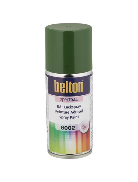 BELTON Sprühlack »SpectRAL«, 150 ml, laubgrün