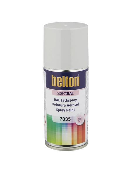 BELTON Sprühlack »SpectRAL«, 150 ml, lichtgrau