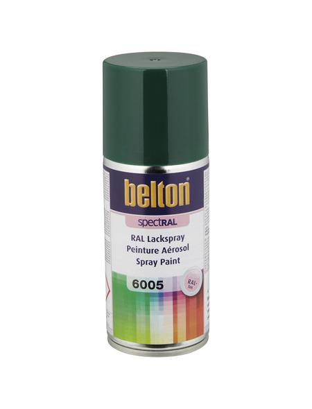 BELTON Sprühlack »SpectRAL«, 150 ml, moosgrün