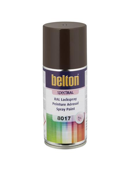 BELTON Sprühlack »SpectRAL«, 150 ml, schokoladenbraun