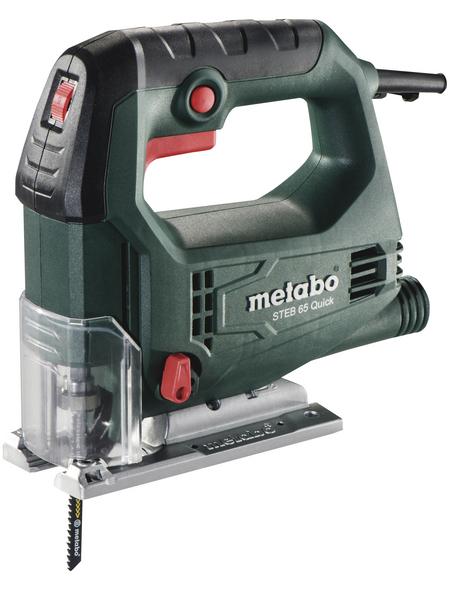 METABO Stichsäge »STEB 65 Quick«, 450 W, Mit Softgrip