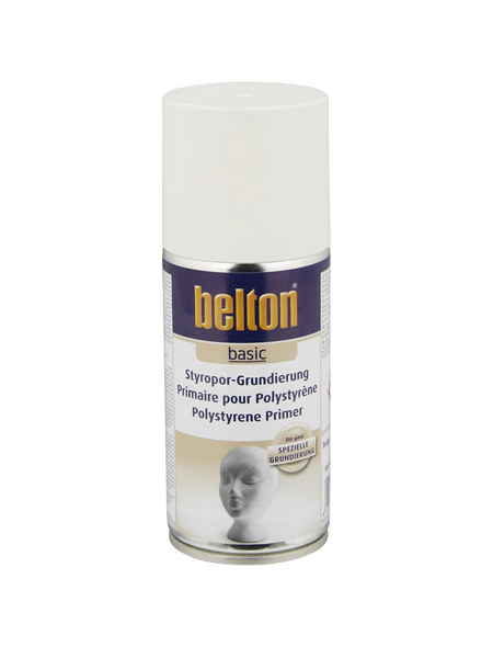 BELTON Styropor-Grundierung »Basic«, 150 ml, beige
