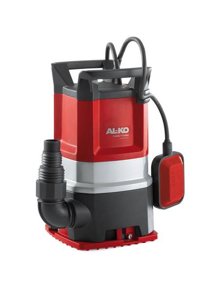 AL-KO Tauchpumpe »Twin 11000 Premium«, 850 W, Fördermenge: 13000 l/h