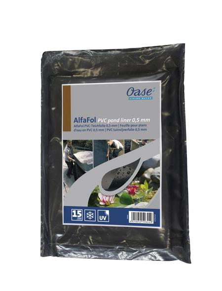 OASE Teichfolie, BxL: 400 x 600  cm, Polyvinylchlorid (PVC)