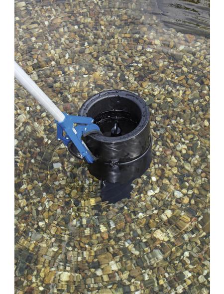OASE Teichzange, Kunststoff/Gummi, Breite: 12,1 cm, Länge: 200 cm