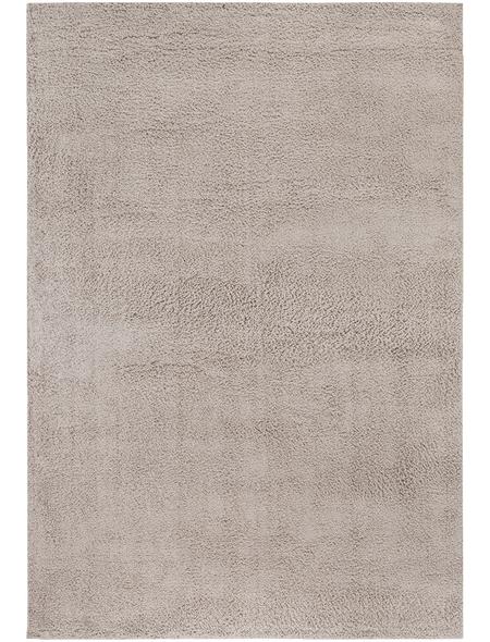 ANDIAMO Teppich »Cala Bona«, BxL: 57 x 110 cm, beige