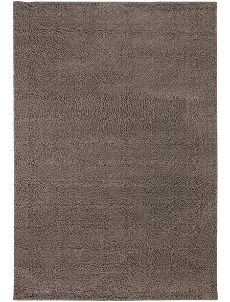 ANDIAMO Teppich »Cala Bona«, BxL: 57 x 110 cm, taupe