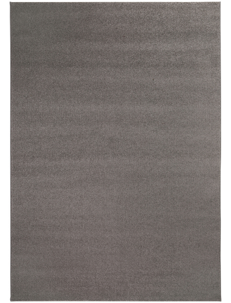 ANDIAMO Teppich »Jerez «, BxL: 67 x 140 cm, beige