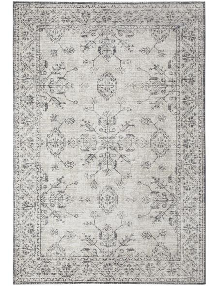 ANDIAMO Teppich »Lara«, BxL: 160 x 230 cm, creme