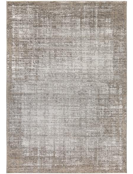 ANDIAMO Teppich »Opland Fleckerl«, BxL: 67 x 140 cm, beige