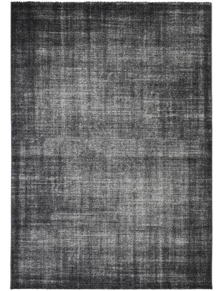 ANDIAMO Teppich »Opland Fleckerl«, BxL: 67 x 140 cm, grau