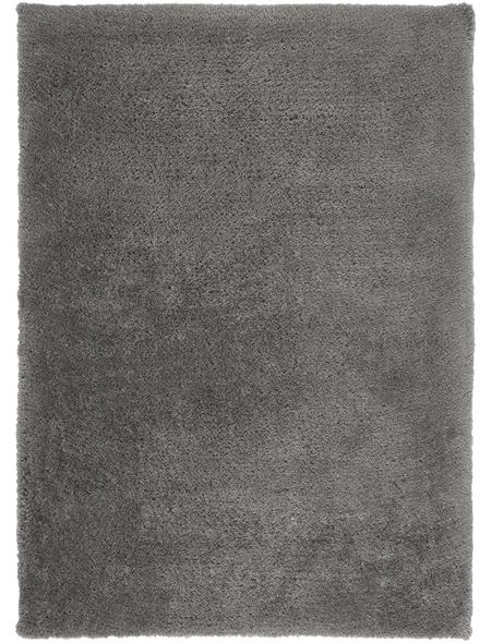 ANDIAMO Teppich »Posada«, BxL: 120 x 180 cm, grau